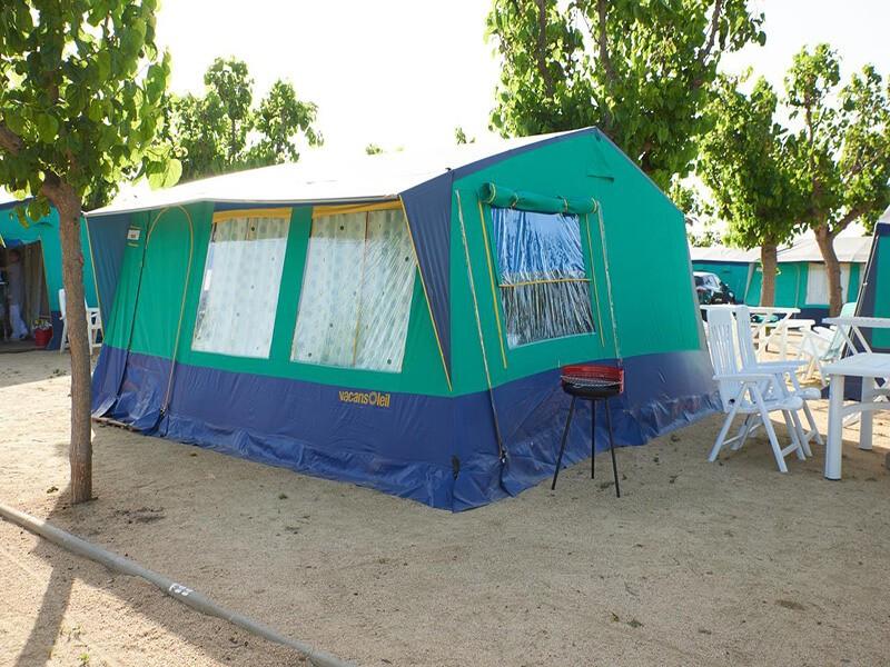 Camping Resort Els Pins (1)