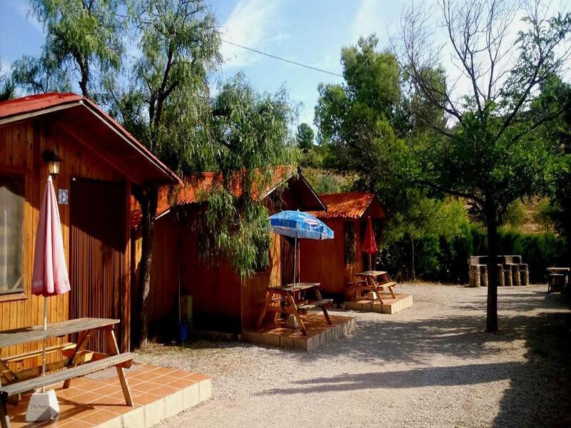 Camping Sierra Espuña