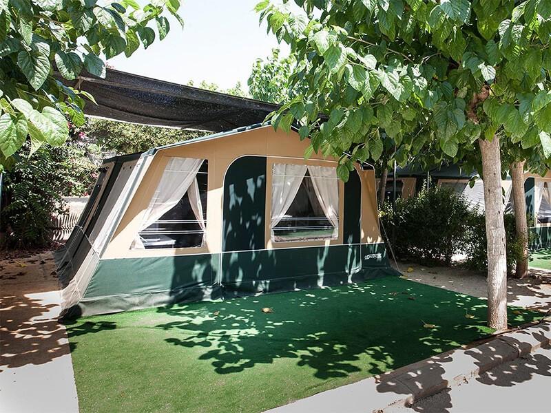 Villasol Camping & Resort