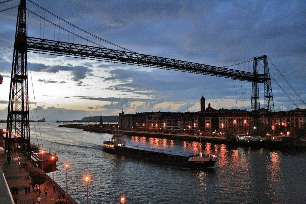 puente de Bilbao